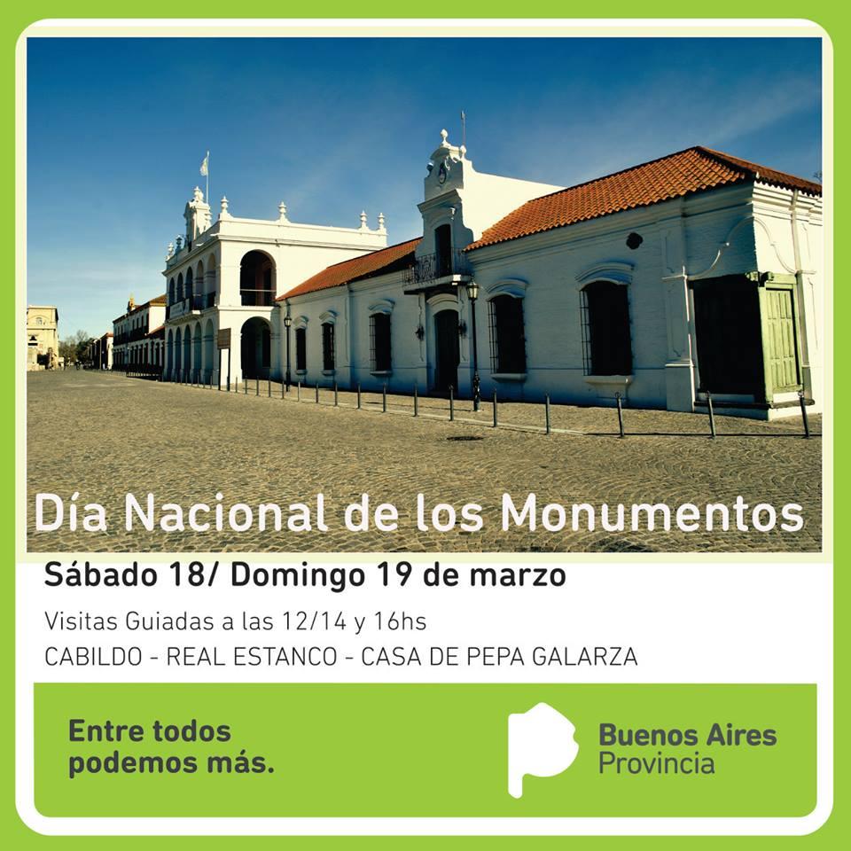 monumentos baja