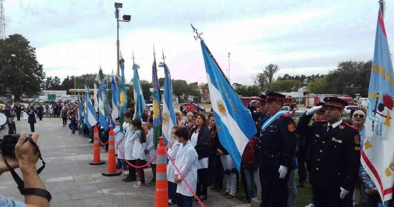 pays banderas