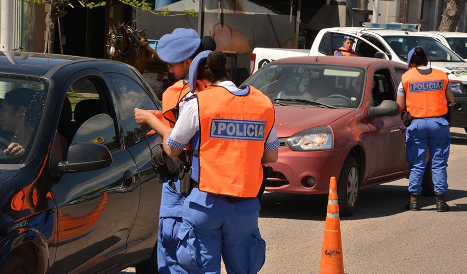 policia portada
